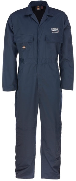 DICKIES ディッキーズ メカニックウェア・ワークスーツ・作業着 MORRISVILLE OVERALL SIZE:XL (MALE/EU)