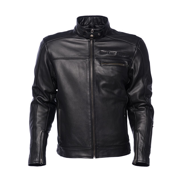 WEST COAST CHOPPERS ウエストコーストチョッパーズ CFL Leather Riding Jacket MALE ジャケット