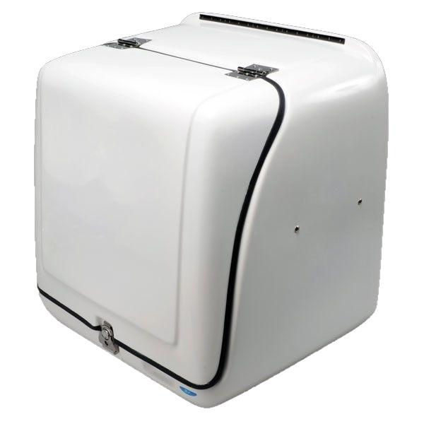 スパンキーズ SPUNKYS トップケース・テールボックス 汎用デリバリーボックス(ラージサイズ)