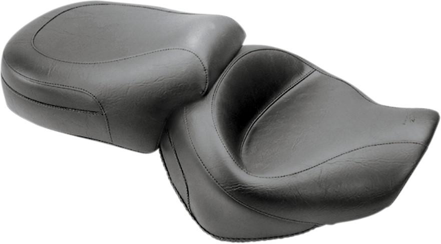 MUSTANG マスタング シート本体 SEAT 2PC WD VIN VT11AERO [0810-0459] VT1100C3 Shadow Aero 1998 - 2002