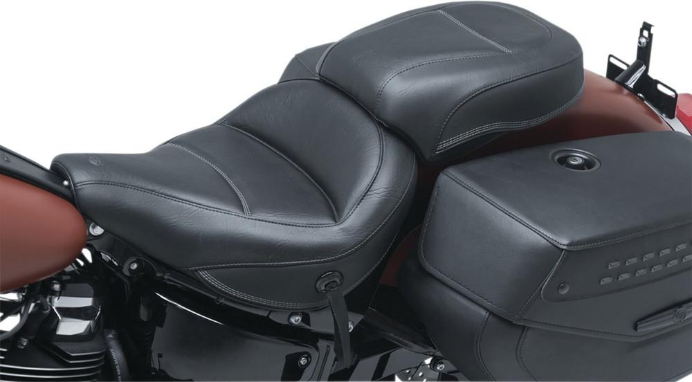MUSTANG マスタング シート本体 SEAT SOLO MXTOUR FLHC 18 [0802-1061] FLHC 18