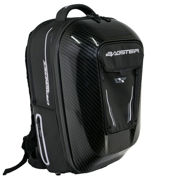BAGSTER バグスター リュックサック CARBONRACE BACK