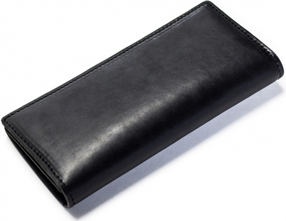 Motor Rock モーターロック その他グッズ 【Dellas Leathers】 Dellas Long Wallet タイプ:プレーン