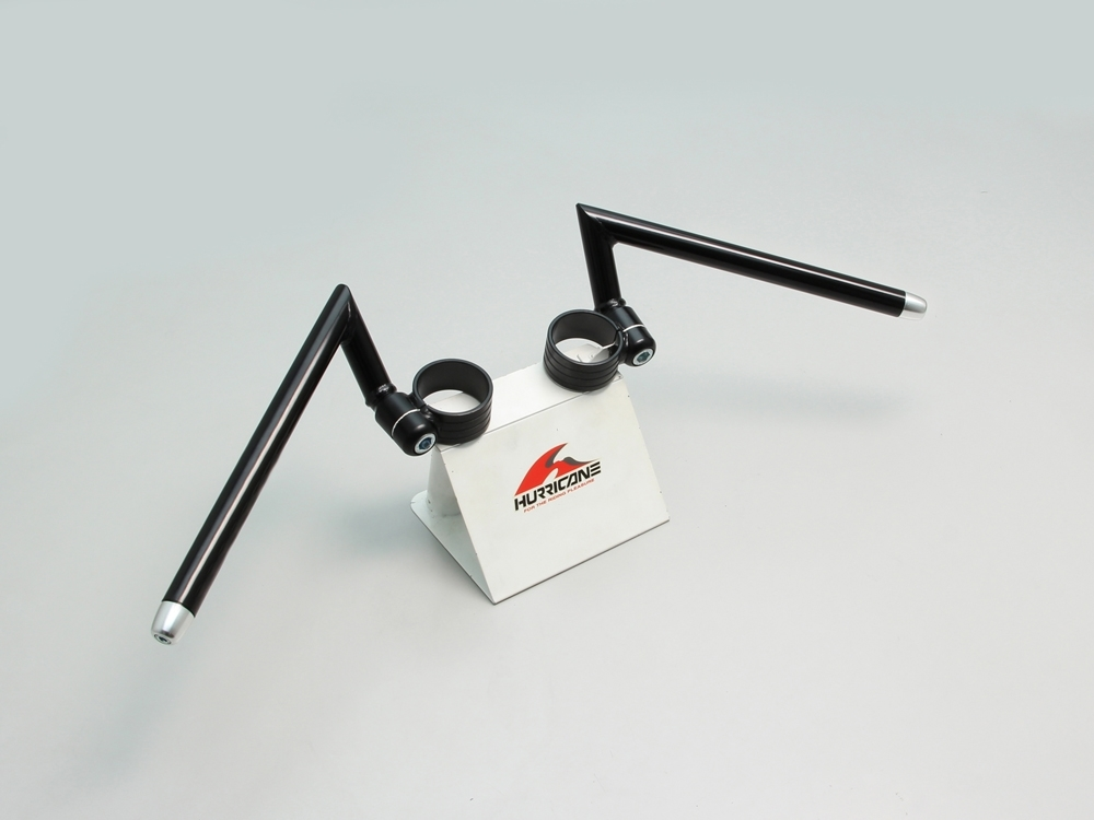HURRICANE ハリケーン セパレートハンドル TYPE I カラー:ブラック Z900RS (18- ZR900C)
