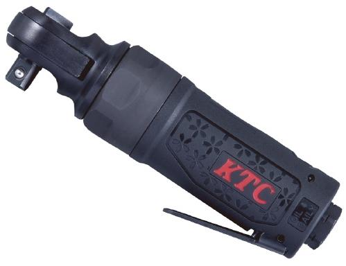 KTC ケイティーシー その他、レンチ 9.5sq.エアラチェット(インパクトタイプ)