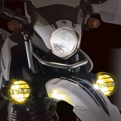 PIAA ピア その他灯火類 LEDフォグライトキット SEROW250