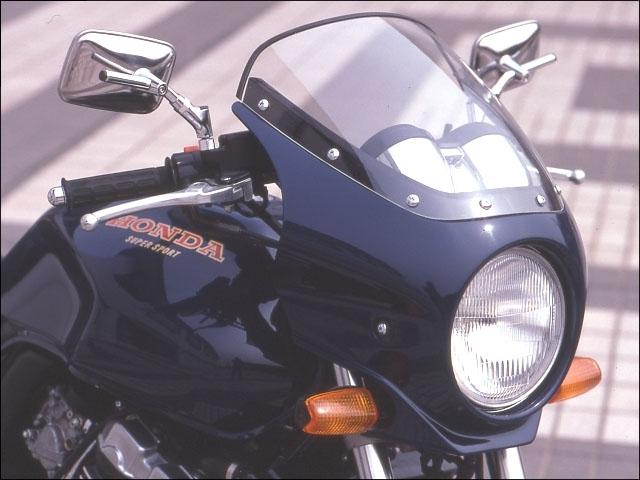 CHIC DESIGN シックデザイン マスカロード CB400スーパーフォア CB400スーパーフォア
