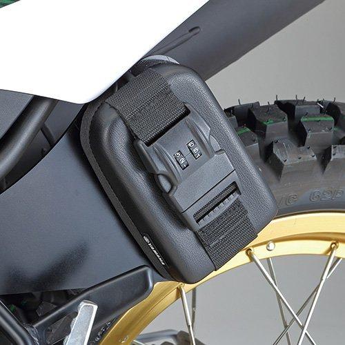【在庫あり】YAMAHA ヤマハ ワイズギア 各種電子機器マウント・オプション ETCブラケット3 (XG/XT共用) XT250X セロー 250 トリッカー