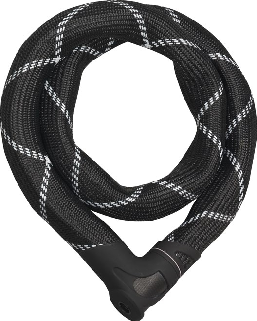 ABUS アブス チェーンロック Steel-0-chain-Iven 8210