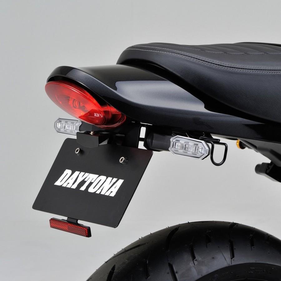 【在庫あり】DAYTONA デイトナ フェンダーレスキット Z900RS CAFE Z900RS