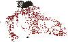 【在庫あり】ALPHATHREE アルファスリー タンデムキャリア クロスカブ110 スーパーカブ110