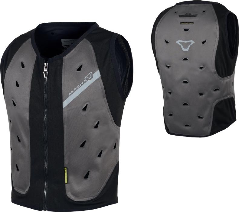 マクナ ベスト Cooling vest Macna Dry Evo サイズ:2XL-3XL