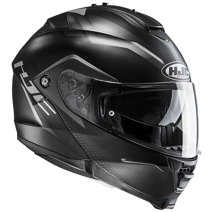 HJC エイチジェイシー フルフェイスヘルメット HJH151 IS-MAXII DOVA(ドーバ) サイズ:S(55-56)
