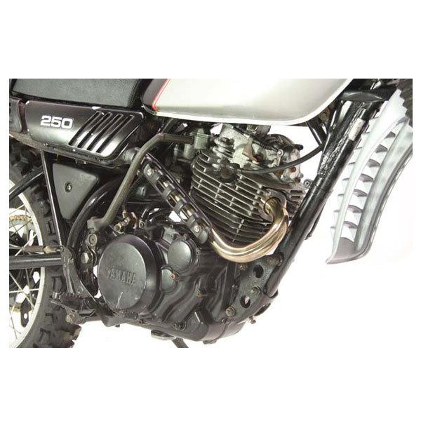 R/&G Racing Fork Protectors to fit Honda CBR 600 RR 2003-2004
