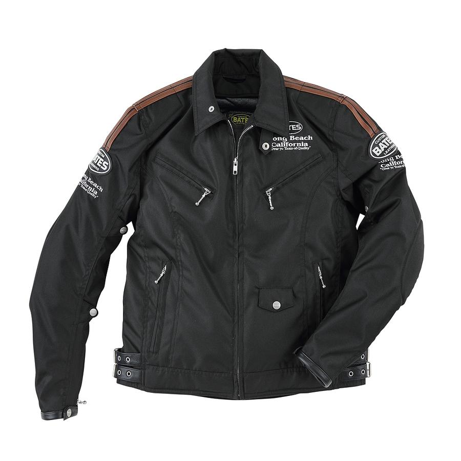 BATES ベイツ 3シーズンジャケット ナイロンジャケット サイズ:XL