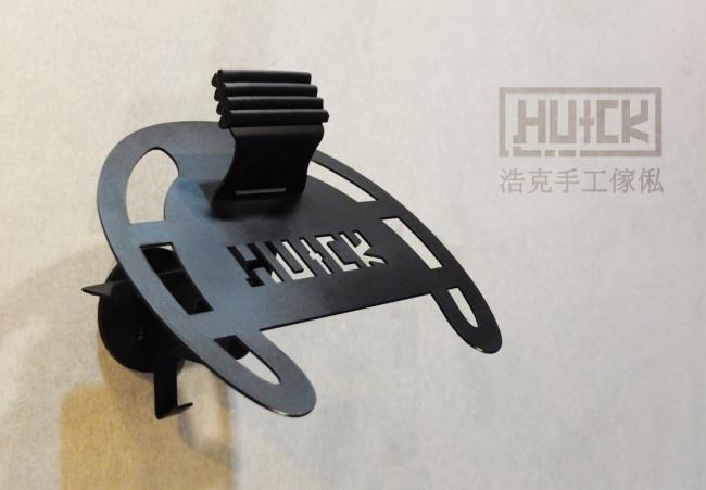 HU+CK ハック HUCK その他グッズ 多機能ヘルメットラック(壁掛け)