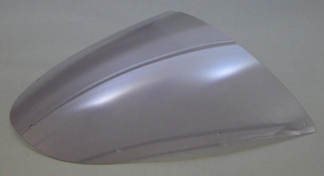 A-TECH エーテック Aテック ハーフカウル用スクリーン カラー:ライトスモーク ZRX1200ダエグ