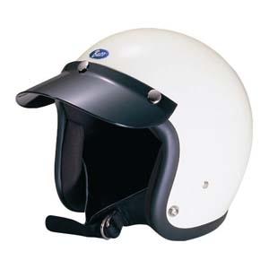 ブコ ジェットヘルメット BABY BUCO プレーンモデル サイズ:ML(58-60cm)