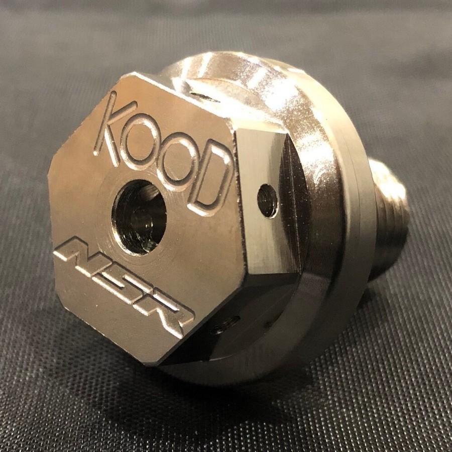 KOOD クード フロントアクスルボルト NSR250R NSR250R NSR250R