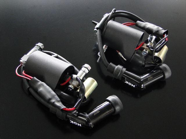 【在庫あり】BRC ビーアールシー イグニッションコイル・ポイント・イグナイター関連 強化イグニッションコイルセット GS400E
