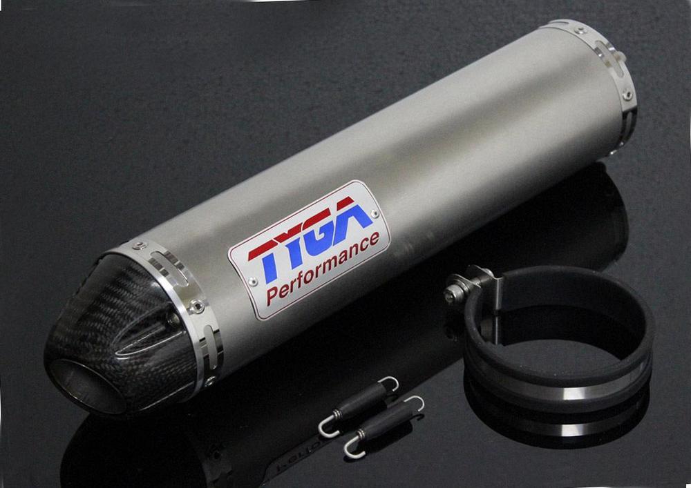 TYGA PERFORMANCE タイガパフォーマンス バッフル・消音装置 サイレンサーアッシー CBR250RR MC22
