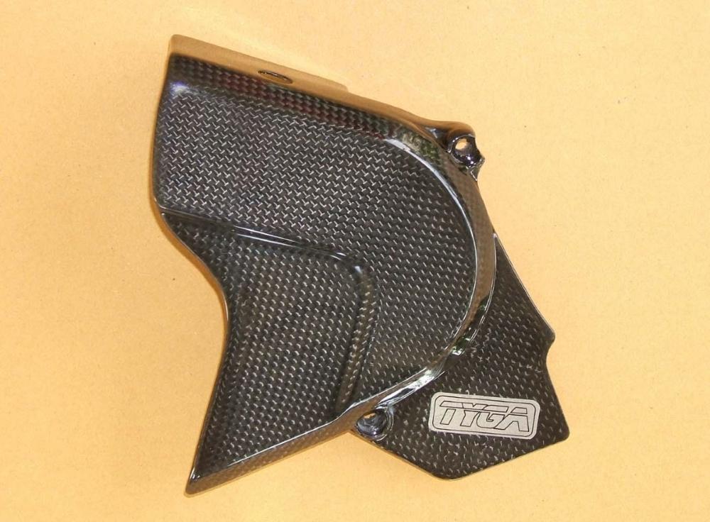 TYGA PERFORMANCE タイガパフォーマンス スプロケットカバー RS125 (アプリリア)