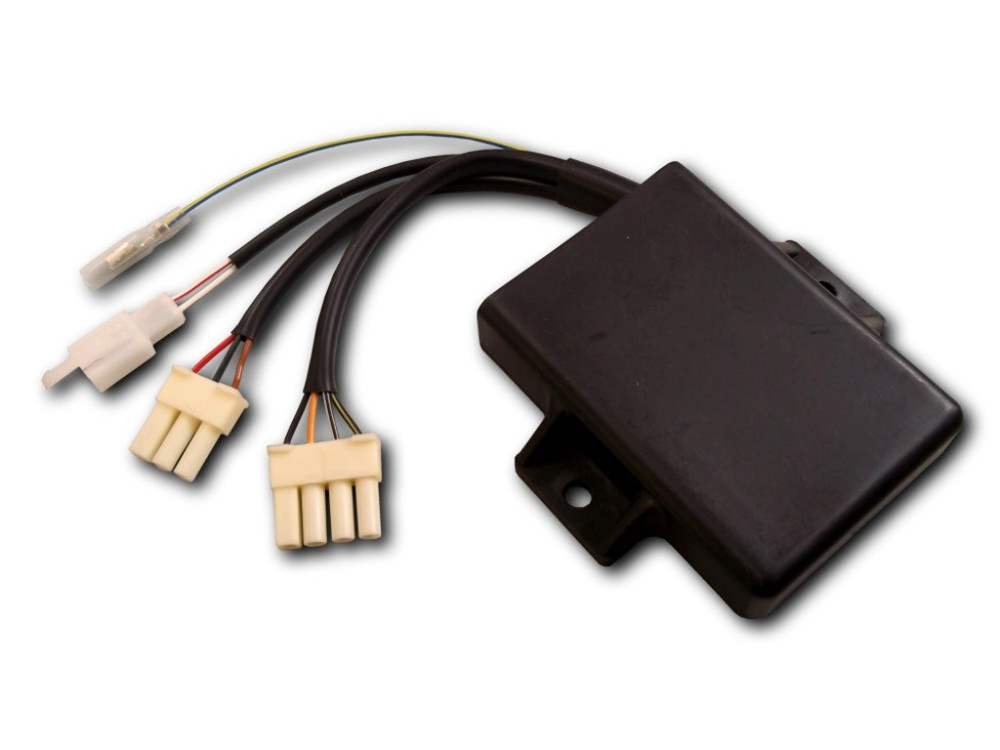 H.CraftHクラフト CDIリミッターカット 公式サイト セール特価品 RD350R 4CE CDI H.Craft RD350 Hクラフト