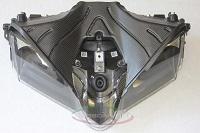 CARBONVANI カーボンバーニ アッパーカウルインナーダクト 899 PANIGALE