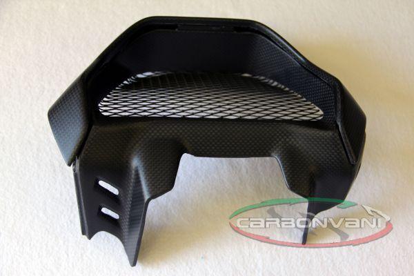 CARBONVANI カーボンバーニ オイルクーラーガードキット MONSTER 1200 R MONSTER 1200 S