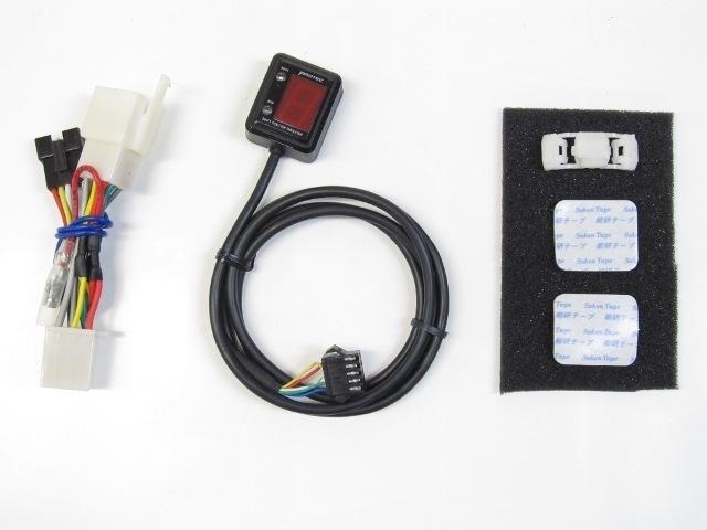 PROTEC プロテック SPI-H41 シフトポジションインジケーター専用キット CB400FOUR (水冷)