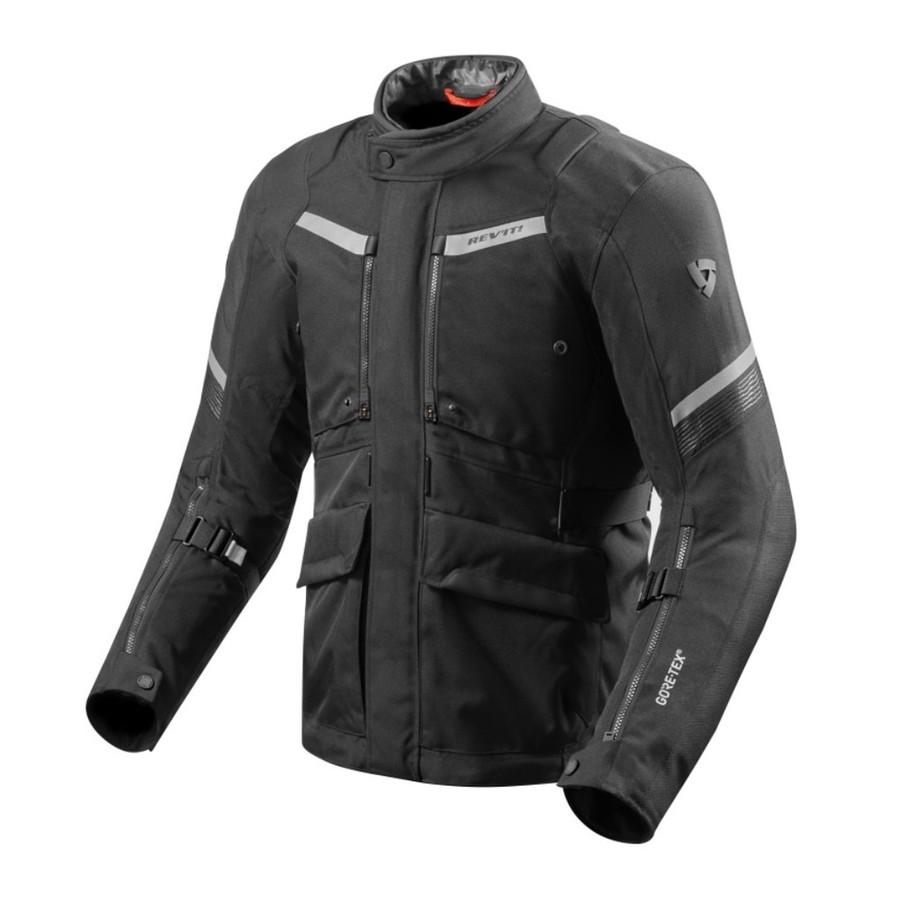 REVIT レブイット 3シーズンジャケット テキスタイルジャケット ネプチューン2 GTX サイズ:S