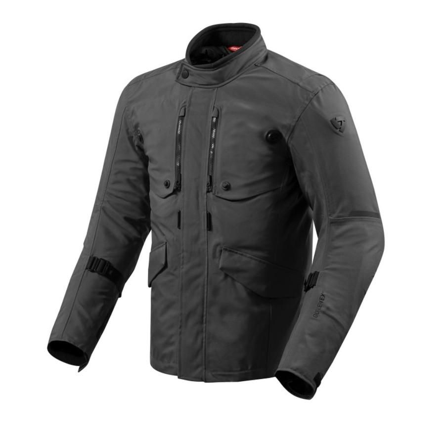 REVIT レブイット 3シーズンジャケット テキスタイルジャケット トレンチGTX サイズ:XL