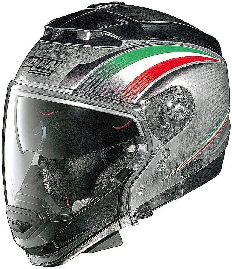 NOLAN ノーラン フルフェイスヘルメット N44EVO イタリア サイズ:L(59-60cm)