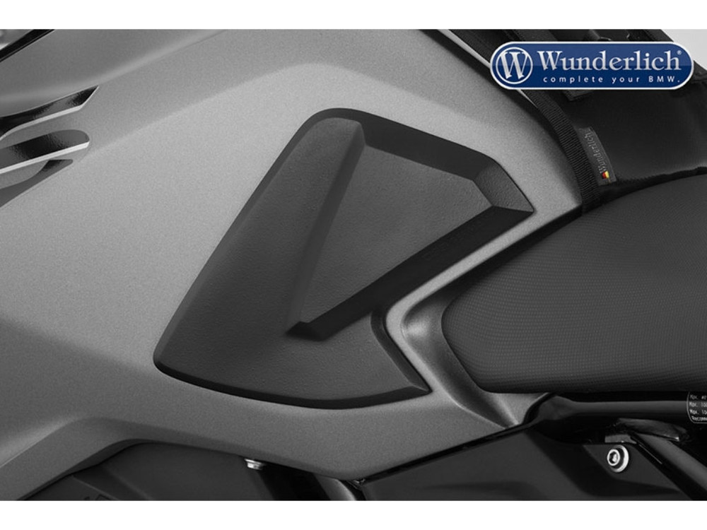 Wunderlich ワンダーリッヒ タンクパットキット G310GS