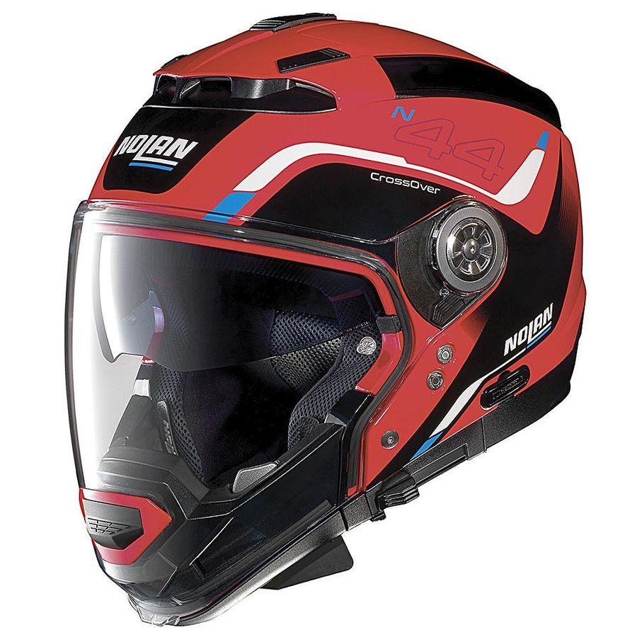 NOLAN ノーラン フルフェイスヘルメット N44EVO VIEWPOINT ビューポイント サイズ:M(57-58)