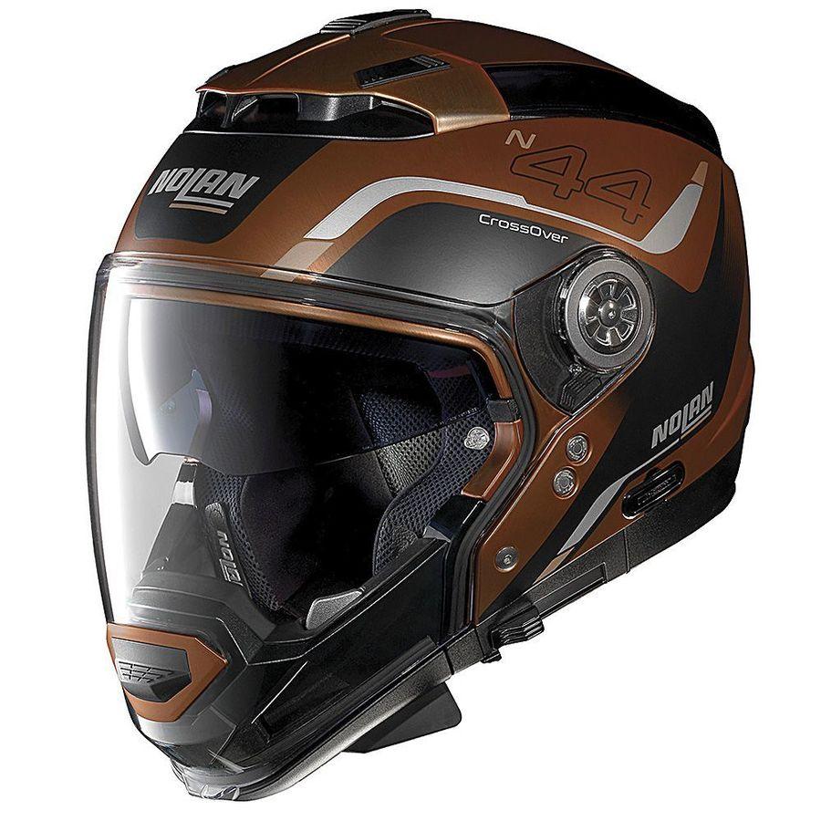 NOLAN ノーラン フルフェイスヘルメット N44EVO VIEWPOINT ビューポイント サイズ:S(55-56)