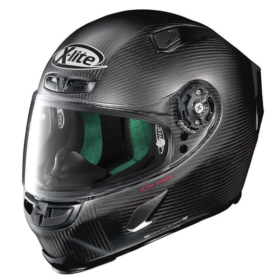 NOLAN ノーラン フルフェイスヘルメット X803 ウルトラカーボン PURO サイズ:XL(61-62)