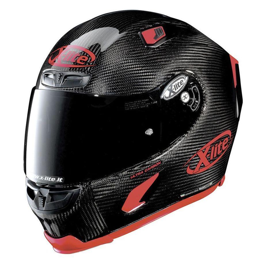 NOLAN ノーラン フルフェイスヘルメット X803 ウルトラカーボン PURO SPORT サイズ:S(55-56)