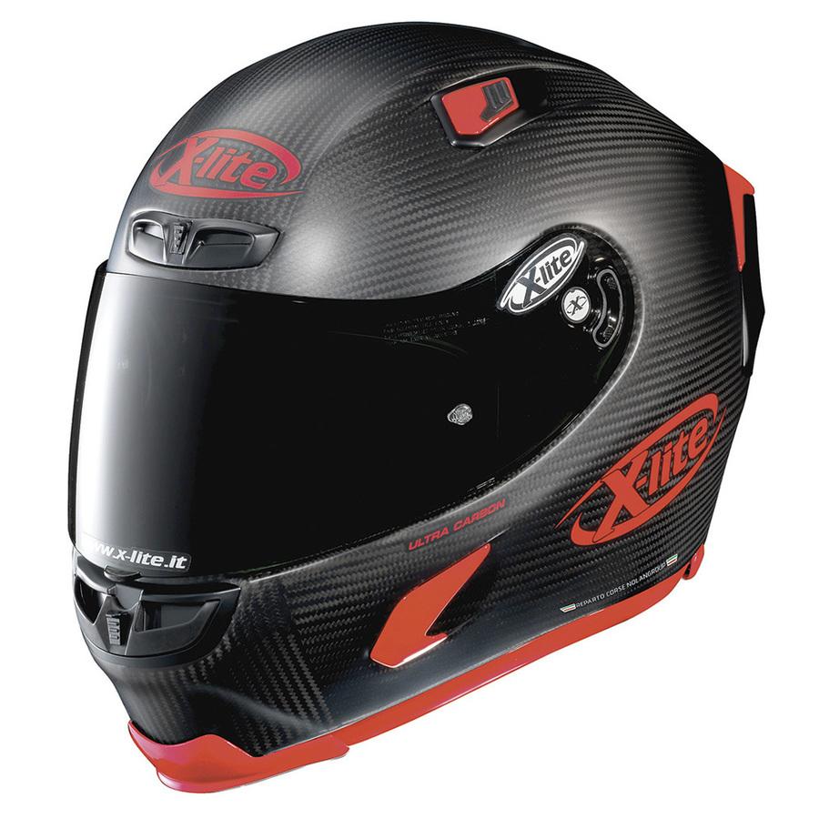 NOLAN ノーラン フルフェイスヘルメット X803 ウルトラカーボン PURO SPORT サイズ:M(57-58)