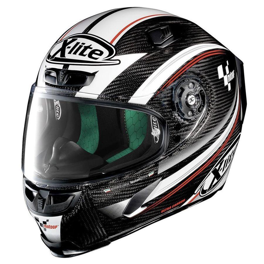 NOLAN ノーラン フルフェイスヘルメット X803 ウルトラカーボン サイズ:XL(61-62)