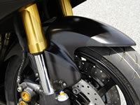 Magical Racing マジカルレーシング フロントフェンダー 素材:カーボン製 YZF-R6