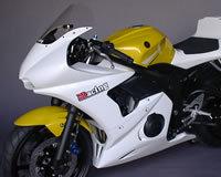 Magical Racing マジカルレーシング 2Pフルカウル YZF-R6