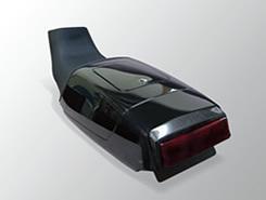 Magical Racing マジカルレーシング SPLシートキット GSX1100S カタナ (刀)