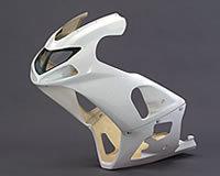 独特の上品 マジカルレーシング フルカウル・セット外装 GSX-R1000:ウェビック 店 2Pフルカウル Racing Magical-DIY・工具