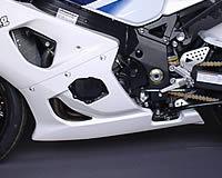 Magical Racing マジカルレーシング アンダーカウル 2Pアンダーカウル GSX-R1000