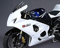 Magical Racing マジカルレーシング フルカウル GSX-R600