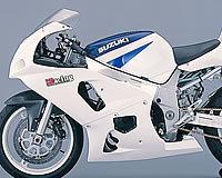 【イベント開催中!】 Magical Racing マジカルレーシング フルカウル・セット外装 2Pフルカウル GSX-R600