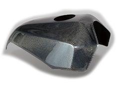 【イベント開催中!】 Magical Racing マジカルレーシング タンクカバー 素材:FRP製(ブラック) GPZ900R