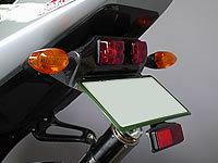 Magical Racing マジカルレーシング M1用テールランプキット YZF-R1