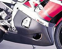 Magical Racing マジカルレーシング 2Pアンダーカウル YZF-R6